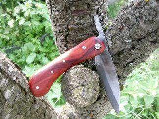 Couteaux pliants